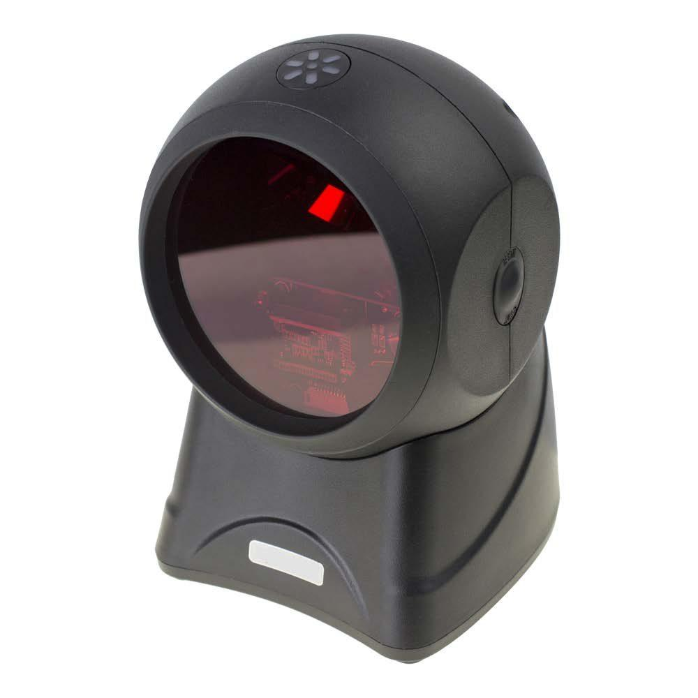2D omnidirectional barcode reader lecteur code a barres omnidirectionnel