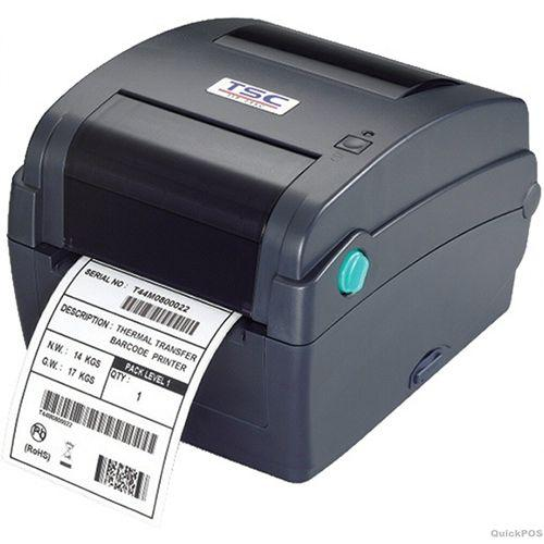 Thermal barcode label TSC TC200 imprimante a etiquettes code à barres