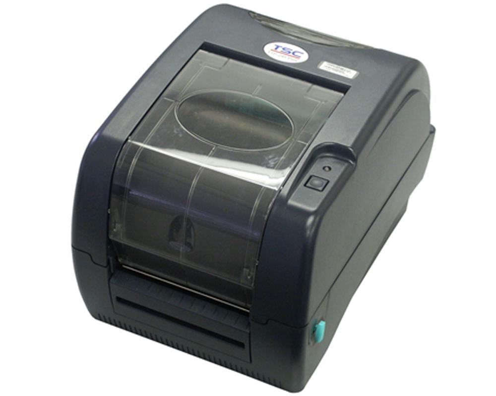 Thermal barcode label TSC TTP-247 imprimante a etiquettes code à barres
