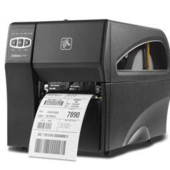 imprimante à étiquettes code à barres Zebra ZT220 Barcode label printer