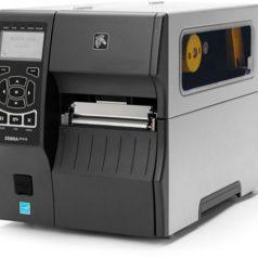 Imprimante à étiquettes Zebra ZT410 Barcode printer
