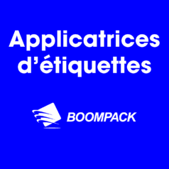 Applicatrices d'étiquettes