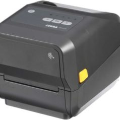 Zebra ZD420T Label printer